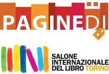 salone del libro 2015 / paginedi al salone del libro di Torino 2015