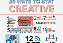 Marketing & Advertising / Marketing and Advertising: exciting ideas, useful tips and trends. Infographics and Illustrations.