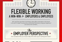 Entrepreneurship & Work Place / Tips and interesting inputs about Work Place and Entrepreneurship. #Infographics and Data.