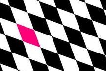 Muster / grafische Muster und Designs