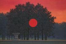 Ceci n'est pas une œuvre d'art magnifique / Magritte  <3