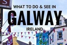 Irland / Rund um die grüne Insel