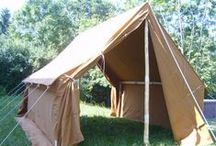 DIY Mittelalter Lager Inspirationen / Ideensammlung für unser Lager