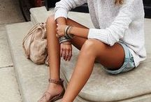Style / The clothes a would wear daily!