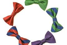 Accessories by The Great British Baby Company / British-made luxury accessories for boy and girls, including fine Scottish knitwear, woven silk ties and bowties, and handmade leather belts.
