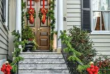 Holiday Decor / Holiday Decor