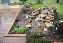 Outdoors + Landscaping