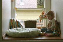 Nook et petits espaces