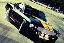 Cars!! :D / by Jordan Christiansen