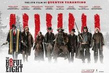 The Hateful Eight (Os 8 Odiados)