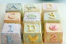 Pregnancy baking and crafts