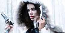 Anjos da Noite: Guerras de Sangue (Underworld: Blood Wars)