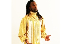 4ever Praise Dance Store Mens Praise Dancewear / Divine Designs by Zion is our custom Praise Dancewear Line for Men. Created by Pastor Tavorris Zion Green, it is designed to bring Style and Variety to Mens Praise Dancewear. These Liturgical Garments are made from fabrics that allow you to praise dance and minister freely. Remember dancewear fabric may vary and are subject to availability. 4everpraise.com 772-245-0185