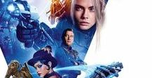 Valerian e a Cidade Dos Mil Planetas - Valerian and the City of a Thousand Planets