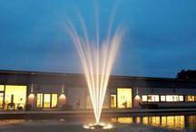 Lake Fountains & Aerators
