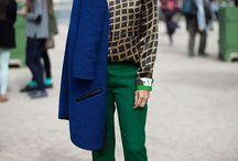 Outfits / Street looks, fast fashion & fashion inspiration