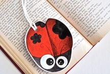 Mariquitas ~ladybugs~