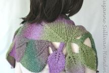 Knitting Inspiration / by Susan Lowman