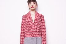 ENIHORN Coats F/W 2013-2014 / Our coats based on the current trends