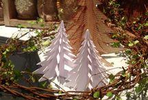 Christmas ideas/ Jouluideoita