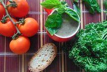 HEALTHY FOOD / HEALTHY FOOD, SLOW FOOD, ZDROWA KUCHNIA,
