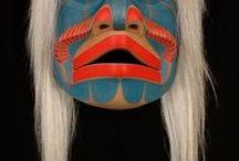 Mascaras del mundo