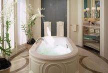 Dream Big - Bathrooms