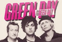 Green day is awesome as fu!k / Green Day is a great band that's easy to obsess  over  / by Alexus Stanley