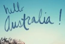 Australia. / Pictures and places to inspire you to visit Australia.