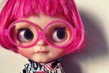 Blythe ✿✿✿ pink