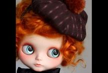 Blythe ✿✿✿ orange