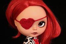 Blythe ✿✿✿ red