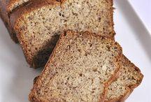 Banana GF most delirious bread / Muffin