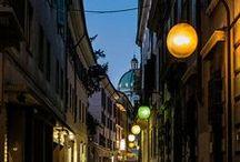 Brescia is beautiful! / La nostra meravigliosa città: Brescia!