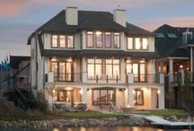 Morrison / Curb Appeal / Beautiful home exteriors in Alberta by Morrison Homes.