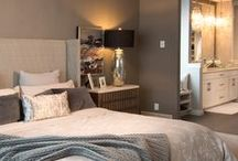 Morrison / Beautiful Bedrooms / Bedrooms with comfort and style, all with the luxury and quality craftsmanship that comes standard with a Morrison Home.