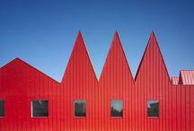 Architecture ⛩
