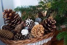 Vánoce / inspirace vánoční