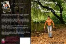 Book - Awakening the Willow's Heart / #eroticromance #sweet #steamy #sex #romance #book #indie #selfpub  http://amzn.to/1N4hvo2 http://amzn.to/1Ypy99G http://amzn.to/1X9f2ng http://bit.ly/1lEWoCA (print only) http://bit.ly/1Oo14Go