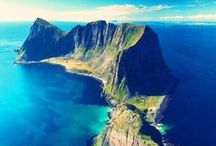 Norway. / Pictures and places to inspire you to visit Norway.