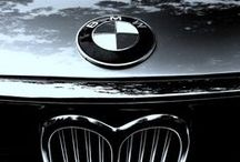 BMW / by Ash Dowie
