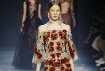 .fashion week.