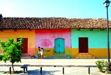 Central America. / Pictures and places to inspire you to visit Central America.