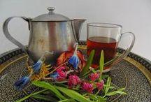 TEA TIME / #TEA TIME TEA