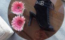 L'enfant Terrible Shoes / Beautiful women shoes