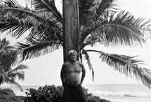 Hawai`i legends Surfing