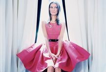 Fashion Loves / Faves of fashion icons, brands and imagery....chic chic chic