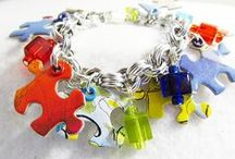Autism Awareness / Autism Awareness products you can buy to show your support.