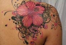 TATTOSPRIKKA INK / by AnGe Romano