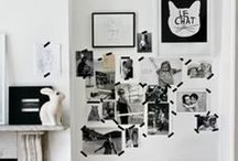 Display It / Creative ways to display your artworks and objects